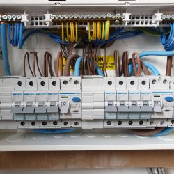 12 Way Split Load Dual RCD Consumer Unit
