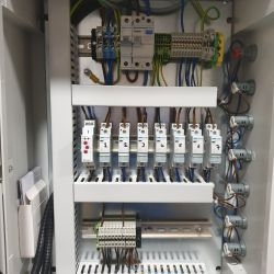 Bespoke Control Switching