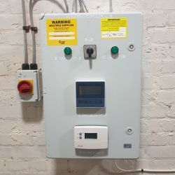 Bespoke Heating Control Unit
