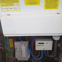 Fully Labelled Consumer Unit